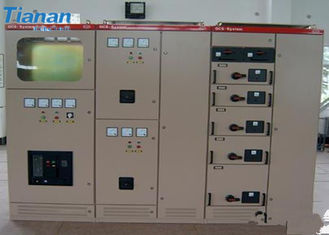 Box Power Equipment GGD AC Low Voltage Switchgear Contribution